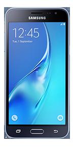 Samsung Samsung Galaxy J3 2016 Packshot