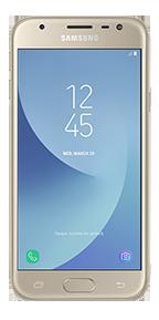 Samsung Samsung Galaxy J3 2017 Packshot