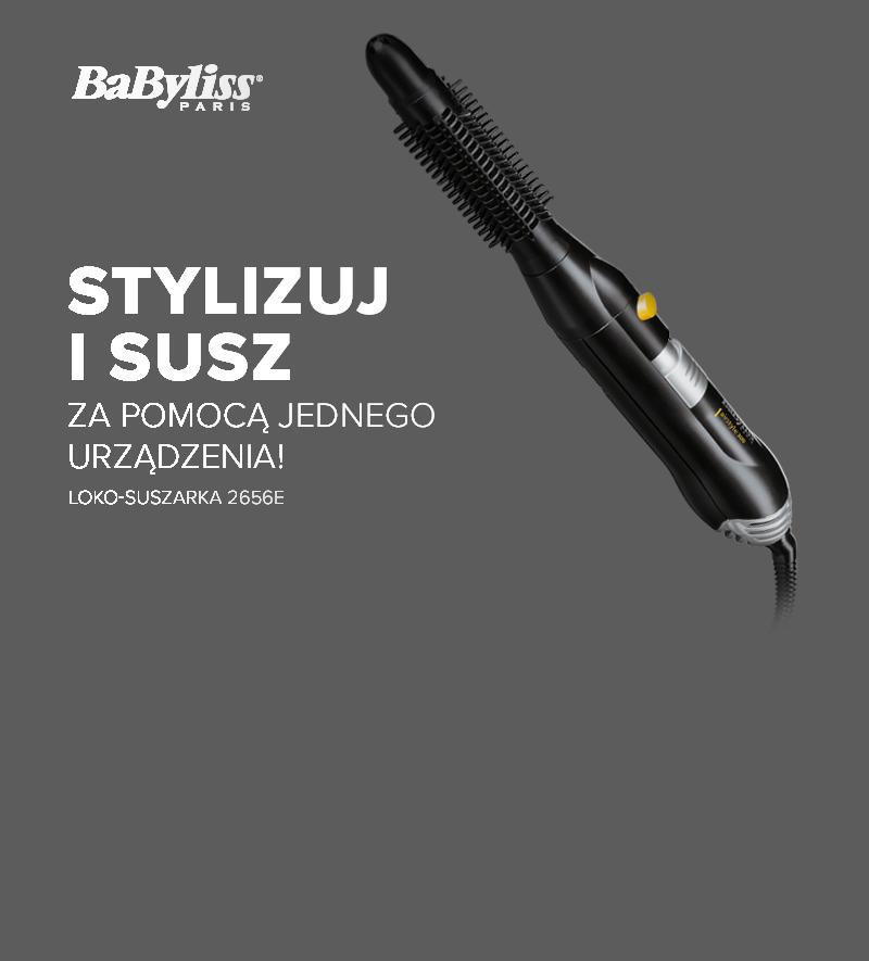 Suszarka 2656E